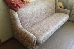 диван-лист