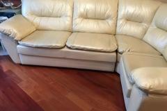 Перешив подушек углового дивана
