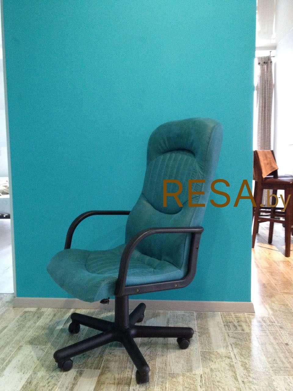 Как отремонтировать офисное кресло своими руками